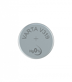 Батерия за часовник 319 - SR527SW