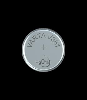 Батерия за часовник 361