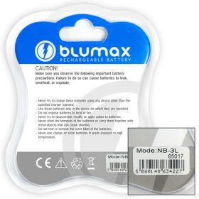 Батерия за фотоапарат Canon NB-3L Li-Ion  750mAh