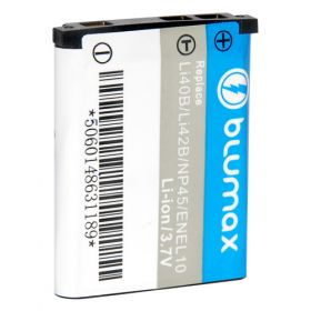 Батерия за фотоапарат Olympus Li-40B/EN-EL10/Klic7006 680mah