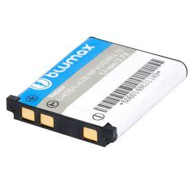 Blumax батерия за Olympus Li-40-42B EN-EL10 Klic7006 680mah