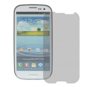 Протектор за телефон Samsung Galaxy S3 i9300 Clear
