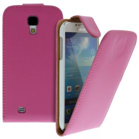 Flip Case for Samsung Galaxy S4/i9500 Pink