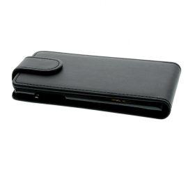 FLIP калъф за Huawei P1 Black