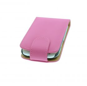 FLIP калъф за Samsung Galaxy S3 mini GT- i8190 Pink (Nr 13)