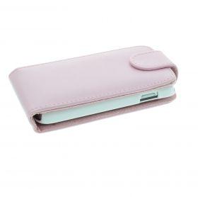FLIP калъф за Samsung Galaxy Ace GT-S5830 Pink (Nr 13)