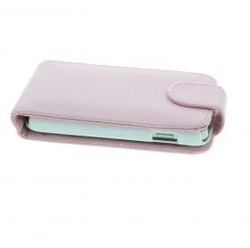 FLIP калъф за Samsung Galaxy Ace GT-S5830 Pink