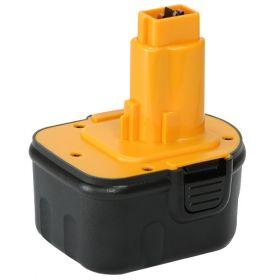 Батерия за винтоверт Dewalt 12V Ni-Cd 2000 mAh