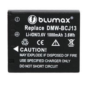 Blumax батерия за Panasonic DMW-BCJ13 1000mAh Li-Ion