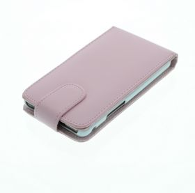 FLIP калъф за Samsung Galaxy S2 i9100 Pink (Nr 13)