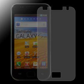 Протектор за телефон Samsung I9000 clear