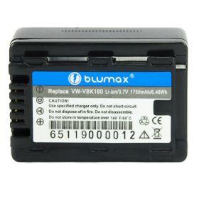 Батерия за видеокамера Panasonic VW-VBK180 1750 mAh Li-lon 3.7V