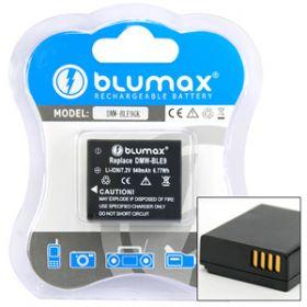 Blumax батерия за Panasonic DMW-BLE9E 940mah