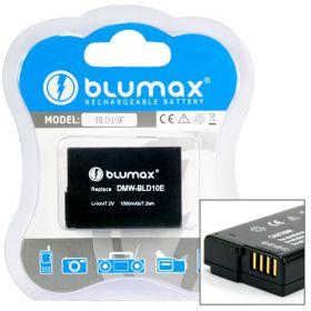 Blumax батерия за Panasonic DMW-BLD10E Li-Ion 7.2V 950mAh