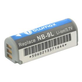 Батерия за Canon NB-9L Li-Ion 600mAh - Blumax
