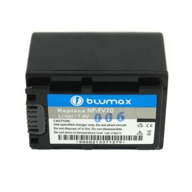 Батерия за Sony NP-FV70 wireless Li-Ion 1680mah