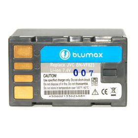 Батерия за видеокамера JVC BN-VF823 wire. 2250mAh Li-Ion