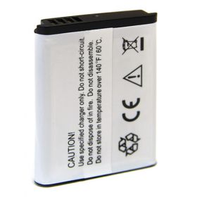 Blumax Battery for Samsung SLB-70A BP-70A Li-Ion 500mAh