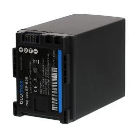 Blumax батерия за Canon BP-828 7.4V 2670mAh