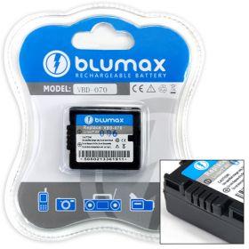 Батерия за видеокамера Panasonic VBD-070 wireless Li-Ion