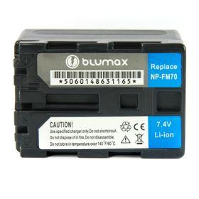 Батерия за Sony NP-FM70 Li-lon  3300mAh