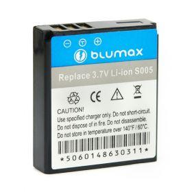 Blumax батерия за Panasonic CGA-S005 Li-Ion 1050mAh