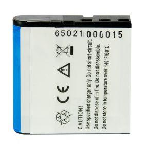 Батерия за Casio NP-40 1100mAh