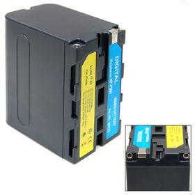 Батерия за Sony NP-F960 6000mAh Li-ION