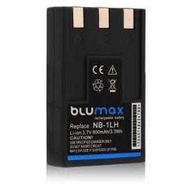 Батерия за фотоапарат Canon NB-1LH  900mAh