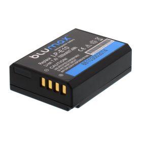 Батерия за фотоапарат Canon LP-E10 Li-ion 1000mAh