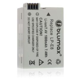 Батерия за фотоапарат Canon LP-E8 1000mAh