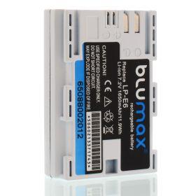 Батерия за фотоапарат Canon LP-E6 1650mAh