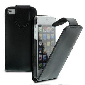 Калъф за телефон iPhone 5 Black