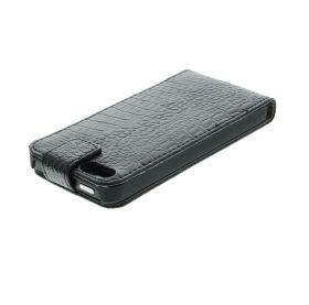 Калъф за телефон iPhone 4G/4S Strassdekor Purple