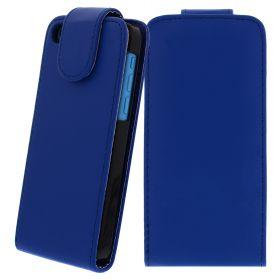 Калъф за телефон iPhone 5c Blue(Nr:11)