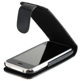 Калъф за телефон iPhone 3G/3GS Black