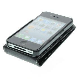 Калъф за телефон Apple iPhone 4G Black