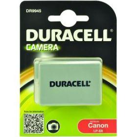 Батерия за фотоапарат DURACELL LP-E8