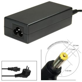 Зарядно за лаптоп за Acer PA-1900-24 19V 4,74A (5,5 1,7mm)