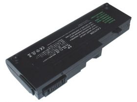 Батерия за Лаптоп Toshiba PA3689U-1BRS, PA3689U-1BAS, PABAS155, PABAS156, 5200mAh