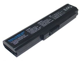 Батерия за Лаптоп Toshiba PA3593U-1BAS, PA3593U-1BRS, PA3594U-1BAS, PA3594U-1BRS, PABAS111, PABAS110