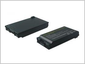 Батерия за Лаптоп Hewlett Packard HSTNNIB12, PB991A, 381373-001, 383510-001, 4600mAh