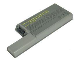 Батерия за Лаптоп DELL CF623, CF711, CF704, DF192, DF249, YD626, XD739, 312-0394, 312-0402, 312-0393, 312-0401, 451-10326, 7800mAh