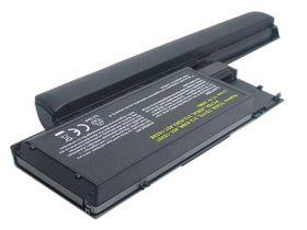 Батерия за Лаптоп DELL TC030, TD175, JD634, JD648, 312-0386, 312-0383, 312-0384, RC126, PC764, 7650mAh