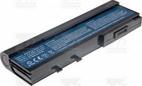 Батерия за Лаптоп Acer BTP-AQJ1, TM07B41, BT.00603.012, BT.00604.006, BTP-B2J1, BTP-AS3620, LC.BTP01.010, MS2180, 7800mAh