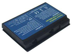 Батерия за Лаптоп Acer LC.BTP00.006, GRAPE34, TM00772, LIP8216IVPC, 5200mAh