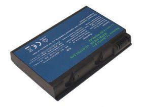 Батерия за Лаптоп Acer BATBL50L4, BATBL50L8H, LC.BTP01.019, 4UR18650F-2-CPL-25, LIP4097CMPC,LIP8211CMPC, 5200mAh