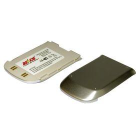 Батерия за GSM Samsung SGH P400, 408, Li-pol, 1200mAh