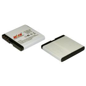 Батерия за GSM Nokia 6500, 6500 Classic, 5610, 7900 Prism, Li-ion, 750mAh