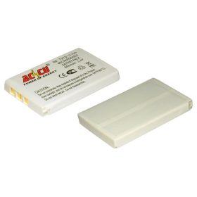 Батерия за GSM Nokia 2100, 3200, 3300, 6220, 6610, 6650, 7210, 7250, Li-ion, 850mAh